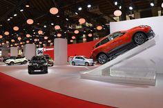 El Renault Kadjar estará presente en el Salón de Barcelona – Revista 4×4