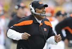 Culture change: How Marvin Lewis turned the Bungles back into the Bengals - Yahoo! Sports