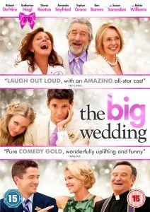 movie big wedding _dvd retail_2d