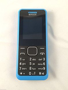 Brand New Sonica 105 Dual Sim Cyan Unlocked Mobile Phone Cheap Basic Sim Free - http://www.computerlaptoprepairsyork.co.uk/mobile-phones/brand-new-sonica-105-dual-sim-cyan-unlocked-mobile-phone-cheap-basic-sim-free