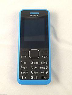 Brand New Sonica 105 Dual Sim Cyan Unlocked Mobile Phone Cheap Basic Sim Free - http://www.computerlaptoprepairsyork.co.uk/mobile-phones/brand-new-sonica-105-dual-sim-cyan-unlocked-mobile-phone-cheap-basic-sim-free
