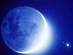 Como Assistir o Primeiro Eclipse da Lua Azul em 150 anos