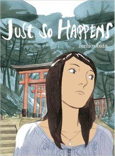 Just So Happens: Fumio Obata