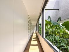 Gallery of KAP-House / ONG&ONG Pte Ltd - 4