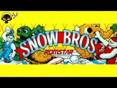 Snow Brothers - Soundtracks ♫