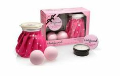 Hollywood Fashion Tape Hostess Kit by Hollywood. $21.99. 2- Hollywood Relaxing Bath Fizzies.. 1- Hollywood Soothing Ice/Hot Water Bag.. 1- Hollywood Aromatherapy Candle.. The Hollywood Hostess with the Mostess is the perfect post-party pampering gift. It includes a tension-relieving Hot Water Bag, an Aromatherapy Candle, and relaxing Bath Fizzies to help her soak away the stress.