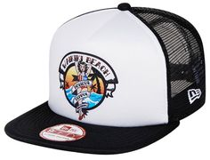 Waikiki Beach 9Fifty Snapback Cap by NEW ERA 6befaee732d6