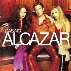 - Alcazar