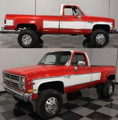 Dually 6x6 Truck, Dually Trucks, Jacked Up Trucks, Chevy Pickup Trucks, Gm Trucks, Chevrolet Trucks, Diesel Trucks, Cool Trucks, Chevy 4x4