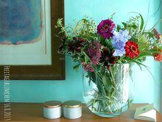 le monde de kitchi: Friday - Flowerday # 33