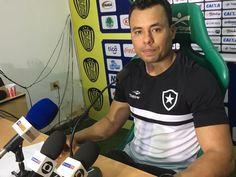 BotafogoDePrimeira: Jair Ventura fecha treino e esconde o time para su...