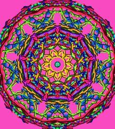 We are part of all of creation. Simple Mandala, Christmas Bulbs, Doodles, Joy, Holiday Decor, Create, Design, Christmas Light Bulbs, Glee