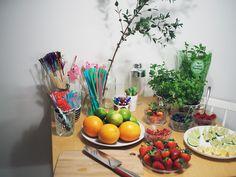 365 days with Ida | Tyylipohdintaa, luonnonkosmetiikkaa, filmikameroita, musiikkilöytöjä, herkullista ruokaa.
