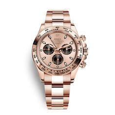e5777ecd3223 Discover the Cosmograph Daytona watch in 18 ct Everose gold on the Official  Rolex Website.