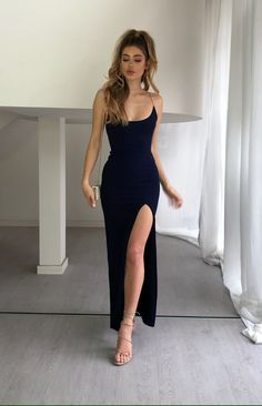 Dinner Outfits, Prom Outfits, Prom Party Dresses, Ball Dresses, Nice Dresses, Evening Dresses, Formal Dresses, Dresses Dresses, Party Dress Outfits