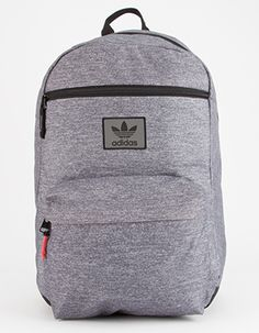 f91f9eb6b9 ADIDAS Originals National Backpack Grey Jansport Backpack