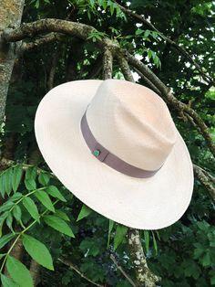 b0a0d950af545 Clement   Grace. Diane Johnson · Classic Cowboy Hats