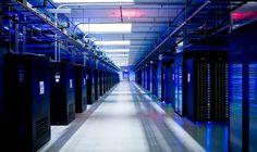 Data Center Facebook photo 1
