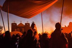Taos Pueblo to conduct Deer Dance for Christmas