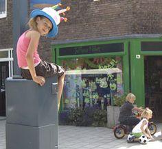 http://www.juffrouwkikker.nl/ Juffrouw kikker
