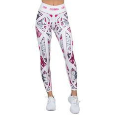 3b3f4434e6800 Printed Patchwork Skinny Pants Women Panelled Leggings Pantalon Femme Trousers  Women Outdoors Pants. Best LeggingsSports LeggingsYoga ...