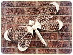 Shop for Decorative Metal Sign Posts from our Home & Garden range at Furniture Checklist. Buy Outdoor Wall Art 'Wall Hanging DRAGONFLY' Garden Online at Furniture Checklist! decorative metal signs plaques retro metal signs vintage tin signs uk original vintage metal signs vintage metal signs large vintage metal signs for sale retro signs for the kitchen