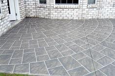 painted concrete floors pictures painting concrete floors dirt