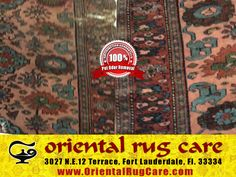 Professional Rug Cleaners Company