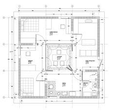 Galería de 1K Casa - Casa Molino de Papel / Ying Qi Chui - 8