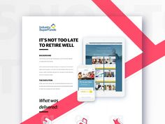 Case Study for Client Advertising Campaigns