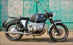 Bespoke, One-off BMW Cafe Racers, Scrambler and Bobbers Built to Order Bmw Cafe Racer, Cafe Racer Motorcycle, Motorcycle Outfit, Cafe Racers, Street Scrambler, Bmw Scrambler, Bike Bmw, Bmw Motorcycles, Custom Bmw