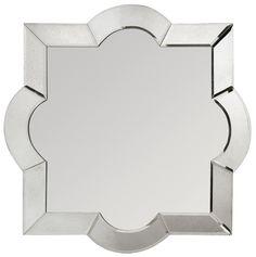 Gresham Mirror  Transitional, Mirror, Mirror by Grace Home Furnishings