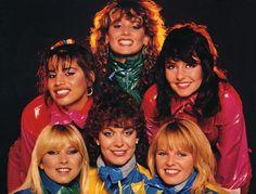 Dolly Dots - Door de jaren in beeld en geluid Girl Bands, Pop Music, Dots, Google, Style, Outdoor, Stitches, Swag, Outdoors