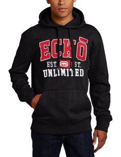 ecko unltd. Men's Popover Fashion Hoodie: Amazon.com: Clothing