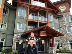 A family vacation is ALWAYS better when you choose the right place to stay. We sure experienced that at Old House Village Hotel & Spa in the Comox Valley. Village Hotel, Luxury Spa, Vancouver Island, Hotel Spa, British Columbia, Old Things, Traveling, Canada, Vacation