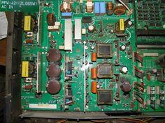 67.00$  Watch now - http://ali28s.worldwells.pw/go.php?t=950243915 - PFW-421 ZL065W Power Board