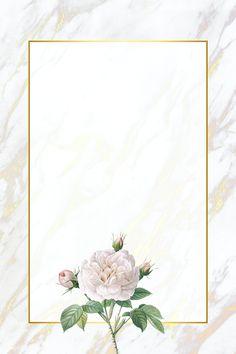 Upload premium illustration of white flower element on marble background. Free Wallpaper Backgrounds, Phone Backgrounds Tumblr, Iphone Wallpaper Fall, Framed Wallpaper, Flower Backgrounds, White Flower Background, Tropical Background, Flower Background Wallpaper, Turquoise Background