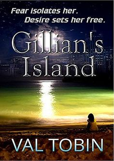 Book review for Gillian's Island by Val Tobin