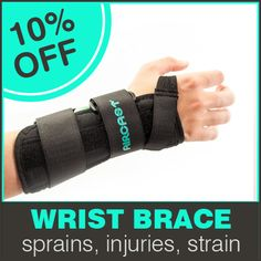 Intended for carpal bone injuries such as lunate, pisiform, or triquietral fractures, scapho-lunate dislocations, triangular fibro-cartilage complex (TFCC) tears, radio-carpal ligament injuries, or minimally displaced or stable distal radius or distal styloid fractures. #PainCare #Mywedjat