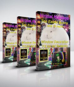 Introducing: Virtual Holidays DVD! Our first projection effects DVD for holidays all year long! On sale now! https://www.thechristmaslightemporium.com/shop/digital-decorations/halloween-digital-decorations/seasons-holiday-projection-effects-dvd/