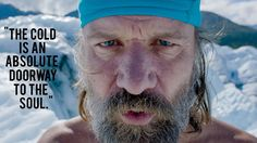 Wim Hof is the Dutch daredevil who wants to show the world how to live healthier, one breath at a time.