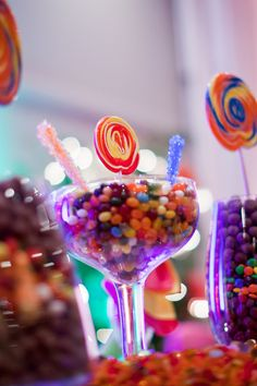quinceanera themes | Candyland Theme, Candyland Party, Candyland Ideas