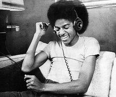 Michael Jackson circa 1974