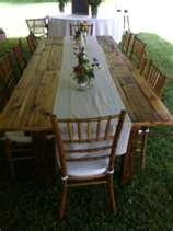 Image Search Results for primitive farmhouse table