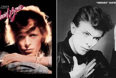 Readers' Poll: The Best David Bowie Albums