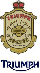 Triumph Coventry Coventry, Motorbikes
