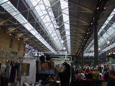 Spitalfields Market, marchés à Londres pour un parcours trendy - Blog d´Elisa N   Voyages, Photos et Lifestyle