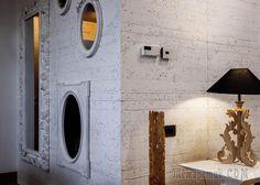 Квартира в стиле LOFT в Молдавии