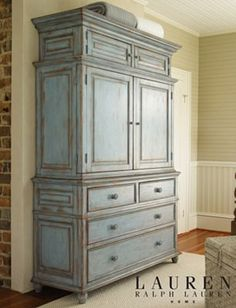 Bedrooms, Willowwood Road Sugarberry Armoire, Bedrooms | Havertys Furniture