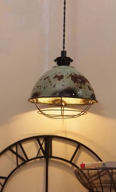 gorgeous vintage style suspension lamps for your bedroom_see more inspiring articles at charming vintgae home offices